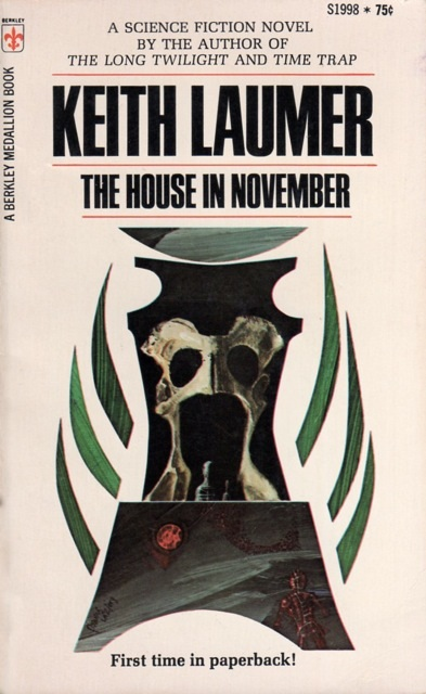 The House in November Keith Laumer-small