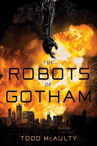 The Robots of Gotham-small