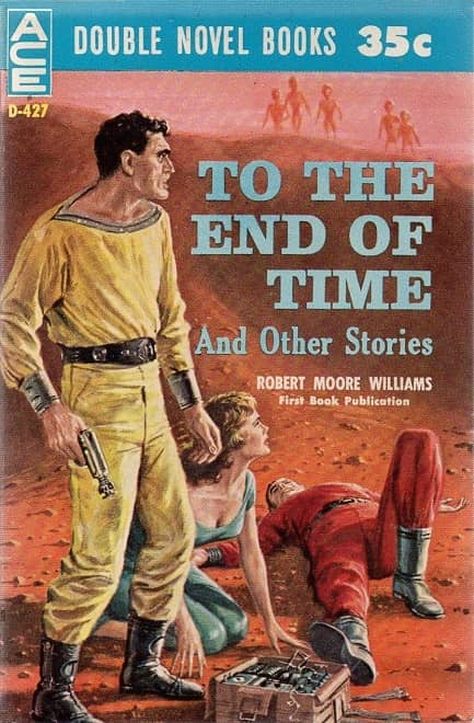 To the End of Time and Other Stories-small