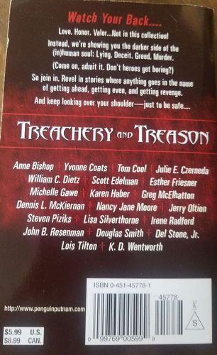 Treachery and Treason-back-small