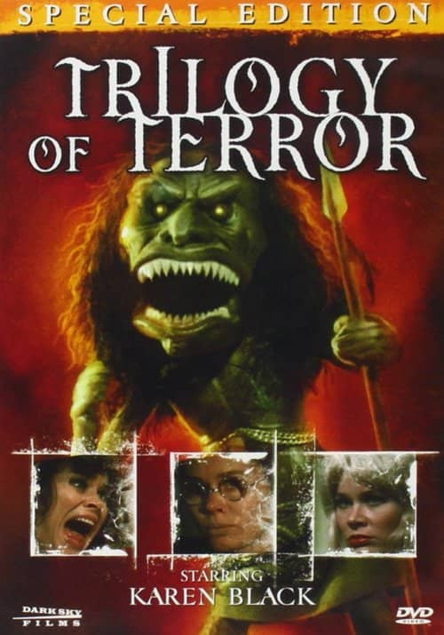 Trilogy of Terror-small