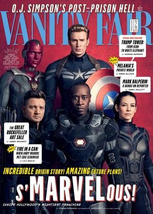 Vanity Fair Marvel cover 2018-small