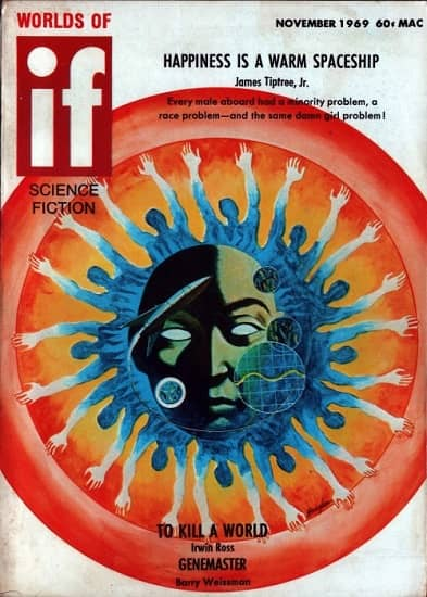 Worlds of If November 1969-small