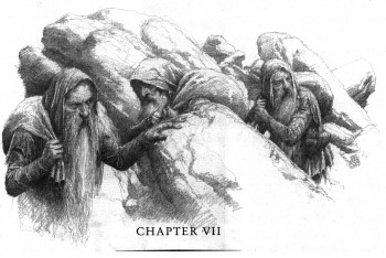 alan_lee_the children of hurin_of mim the dwarf