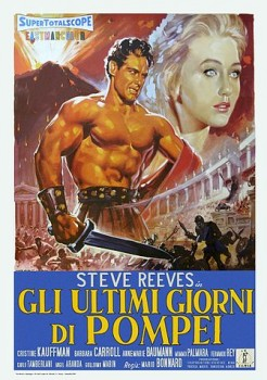 last-days-of-pompeii-1959-Italian-poster