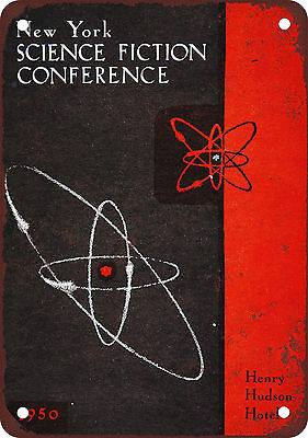 metal-sign-1950-new-york-science-fiction-conference