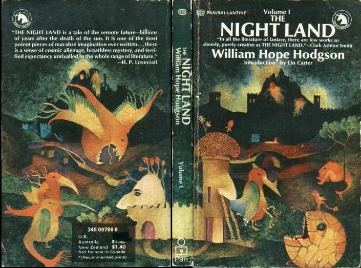 night land