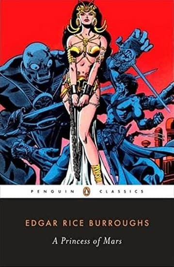 A Princess of Mars Penguin Classics-small