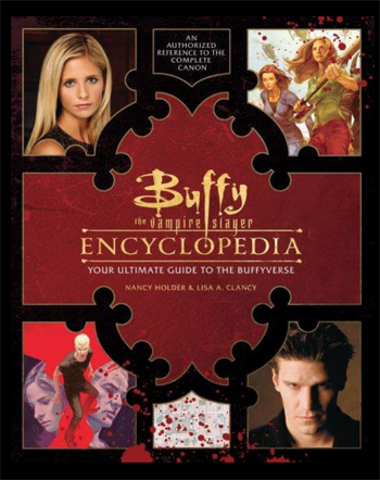 Buffy Encyclopedia