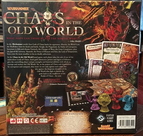 Chaos in the Old World-back-small