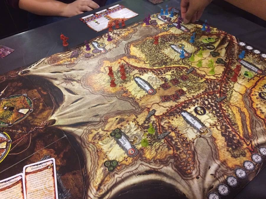 Chaos in the Old World board 2-small