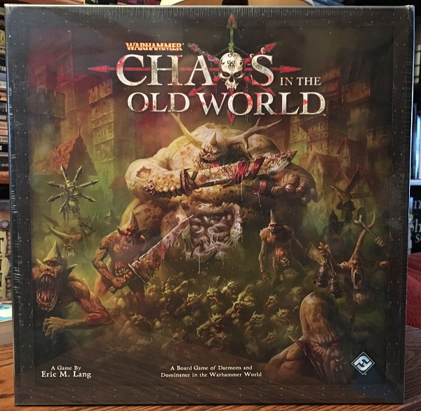 Chaos in the Old World-small
