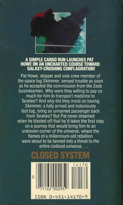 Closed System Zach Hughes-back-small