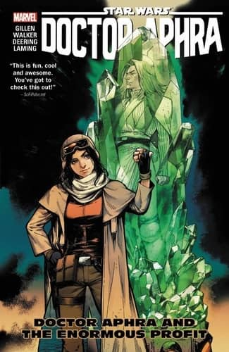 Doctor Aphra and the Enormous Profit-small