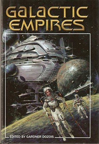 Galactic Empires Dozois