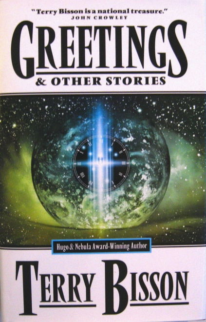 Greetings and Other Stories-small