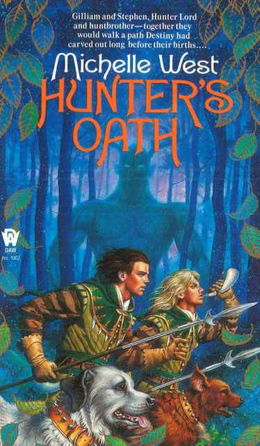 Hunter's Oath-small