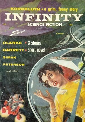 Infinity Magazine October 1957-small