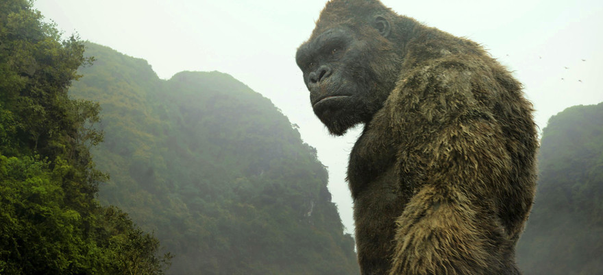 Kong – Skull Island 2-small