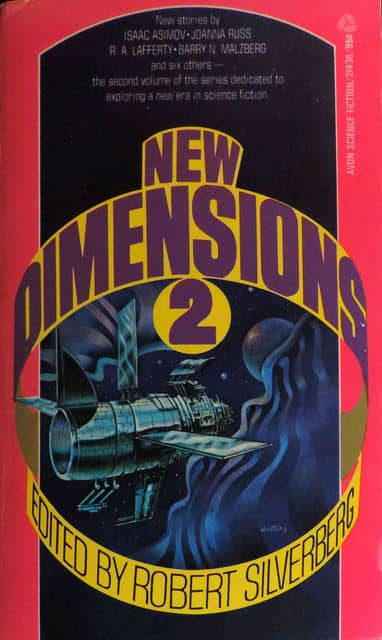 New Dimensions 2-small