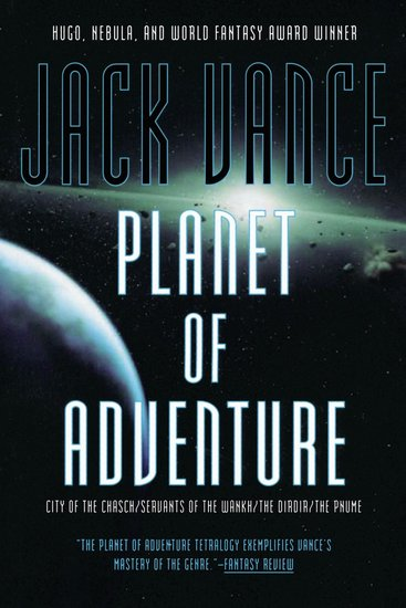 Planet of Adventure Jack Vance-small