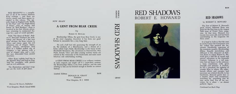 Red Shadows, Donald Grant-small