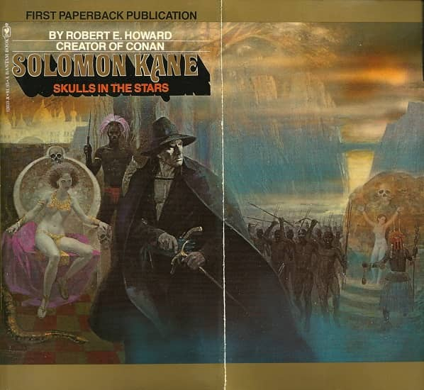 Solomon Kane 1 Skulls in the Stars-small