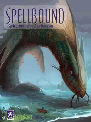 Spellbound magazine Summer 2014-small