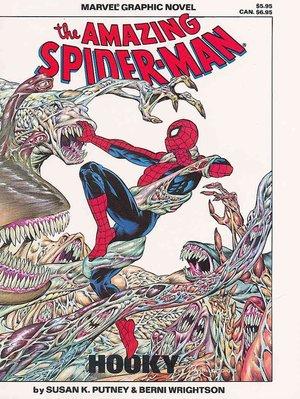Spider-Man Hooky-small