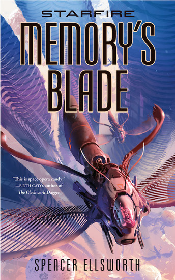Starfire Memory's Blade-small