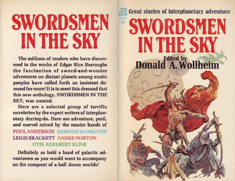 Swordsmen in the Sky Donald Wollheim-small