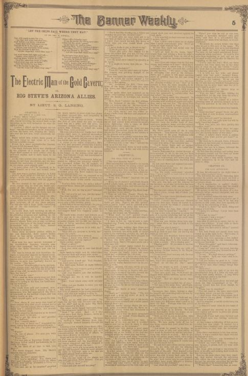 The Banner Weekly #659, June 29, 1895 p5