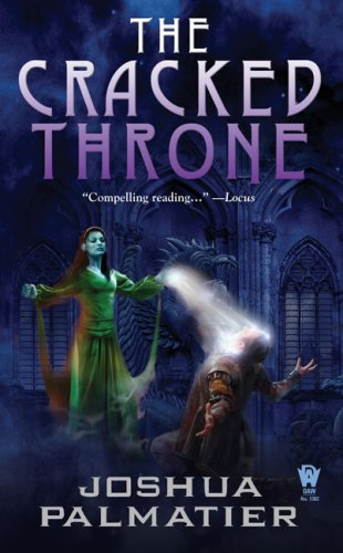 The Cracked Throne-small