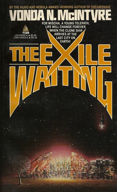 The Exile Waiting-small