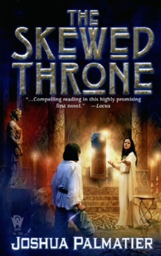 The Skewed Throne-small