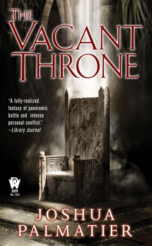 The Vacant Throne-small