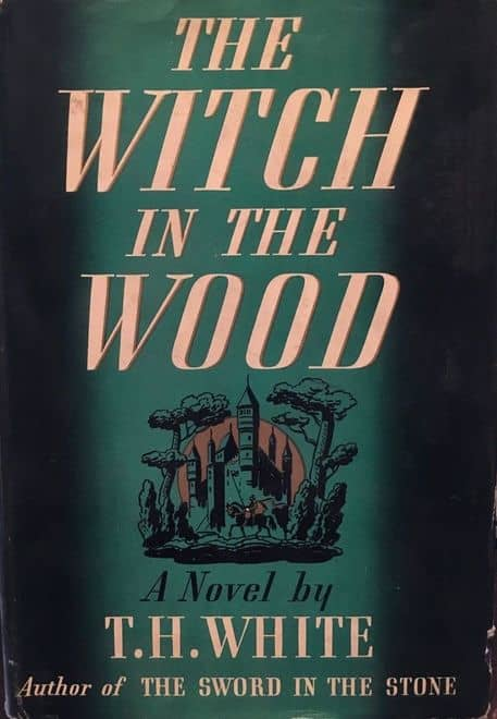 The Witch in the Wood-small