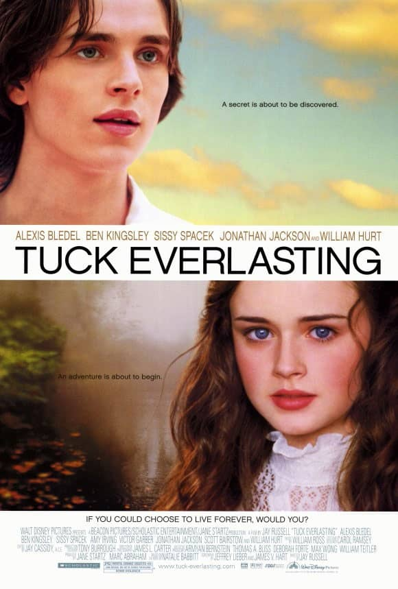 Tuck Everlasting Movie Poster-small