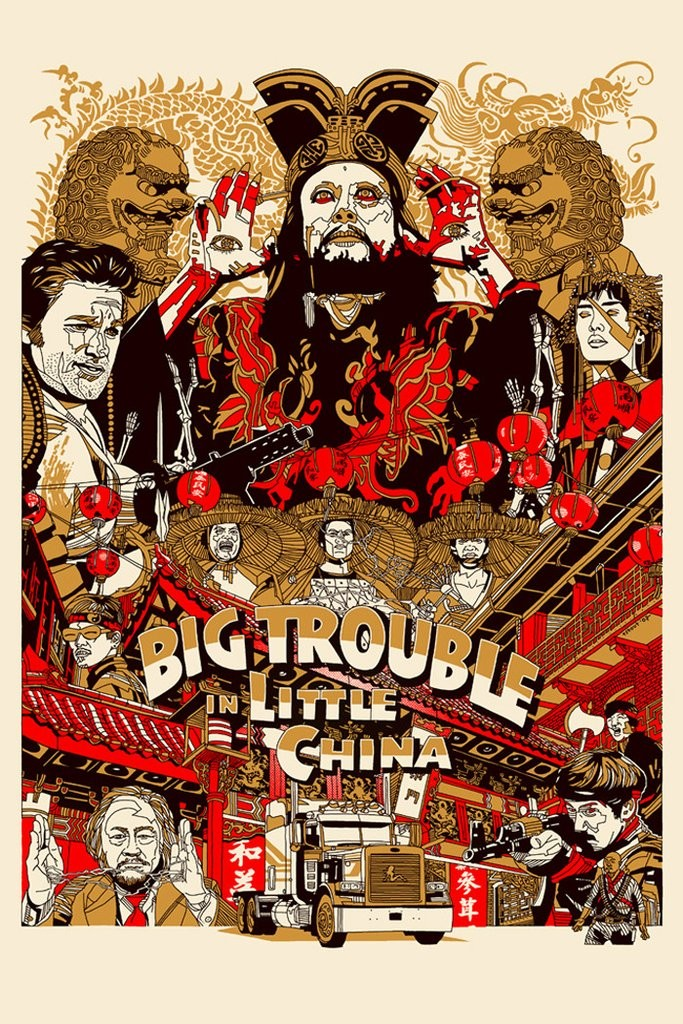 big-trouble-little-china-mondo-poster