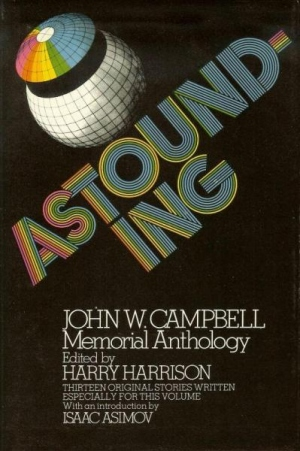 Cover by John Sposato