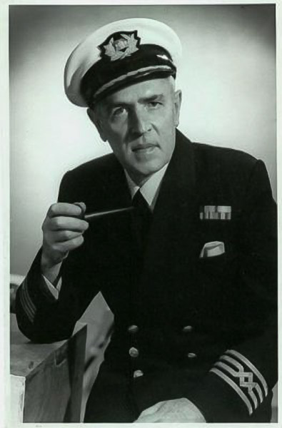 A B Chandler Press Photo