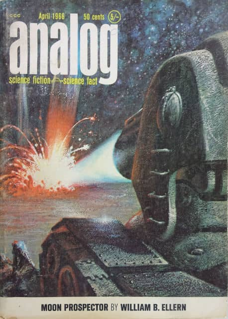 Analog Science Fiction April 1966-small
