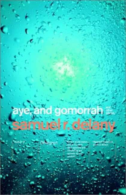 Aye, and Gomorrah And Other Stories-small
