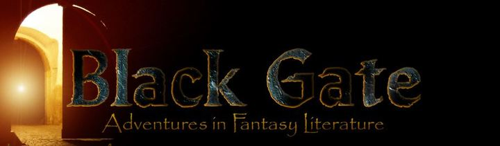 Black Gate logo