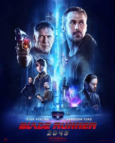 Blade Runner 2049 poster-small