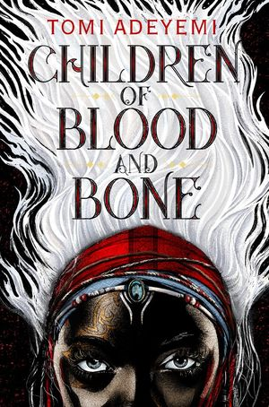Children of Blood and Bone-small