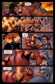 Civil War 3p18