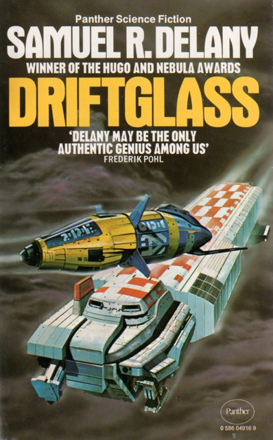 Driftglass UK