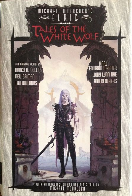 Elric Tales of the White Wolf-small