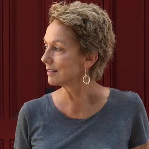 Kay Kenyon-small